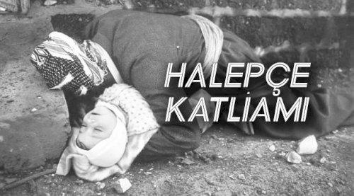 HALEPÇE KATLİAMI