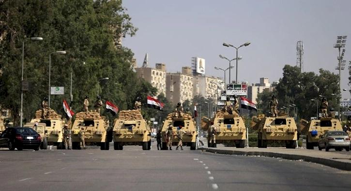 'Darbe gerçekleştiğinde en büyük alkış ABD, Avrupa, Suudi Arabistan, BAE ve İsrail'den geldi'