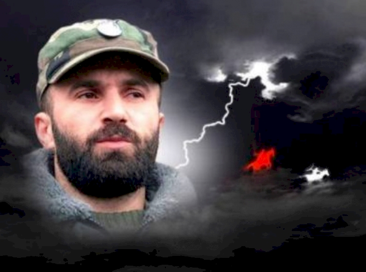 Efsane komutan: Şamil Basayev