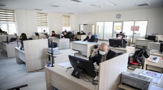 Bilim insanları uyarıyor: Klimalı ofislerde maske takılmalı