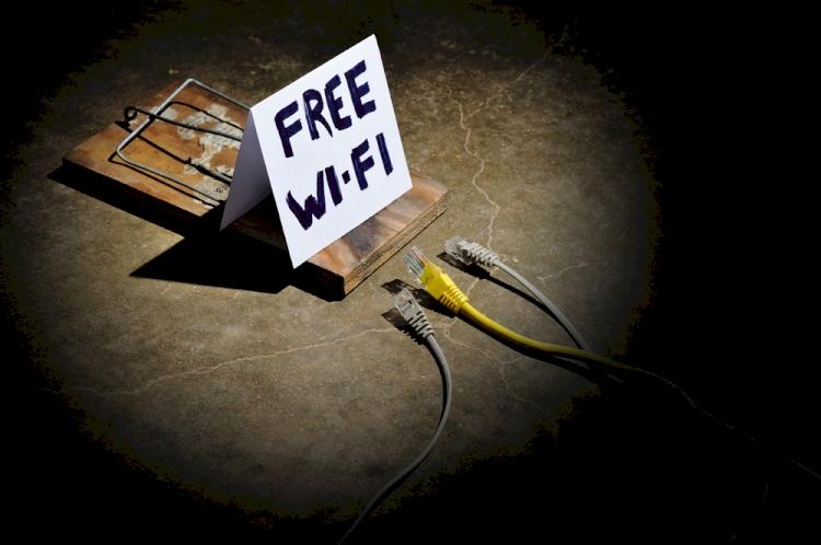 Kaspersky: Ortak kullanıma açık Wi-Fi ağları, çok sayıda tehdit kaynağını barındırıyor
