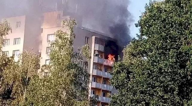 Çekya'da apartman yangınında 11 kişi yaşamını yitirdi