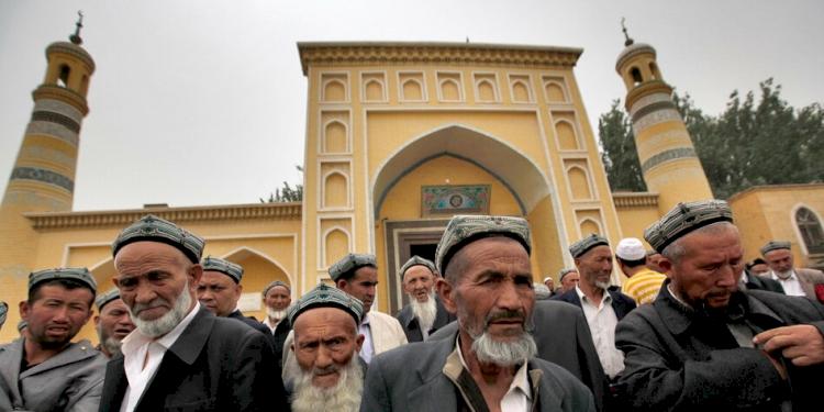 70 dini liderden açık mektup: Uygurlar için Çin'den hesap sorulsun