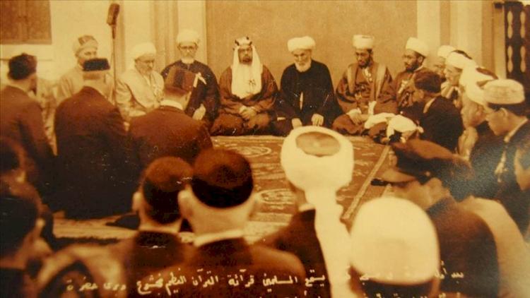 İslam'ı Japonya'ya tanıtan Müslüman seyyah Abdürreşid İbrahim vefatının 76. yılında anılıyor