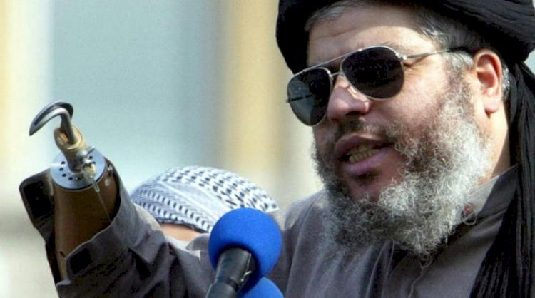 Ebu Hamza 'insanlık dışı ve aşağılayıcı' hapishane koşulları nedeniyle ABD'li yetkililere dava açtı