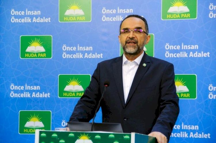'Saldırılar Batı'nın İslam karşısında iflas ve acziyetinin de bir göstergesidir'