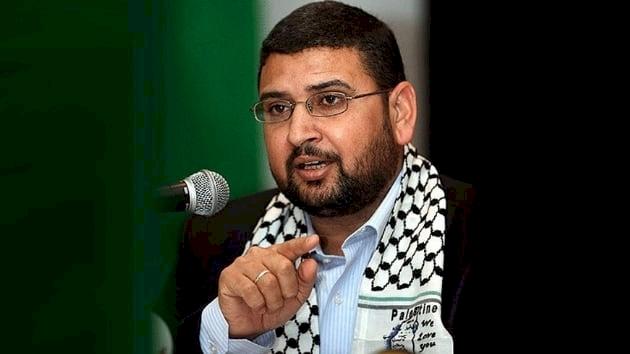 Hamas sözcüsü Zuhri: Normalleşme anlaşmaları İşgalci İsrail'e barış getirmeyecek