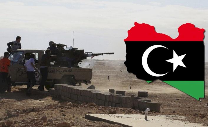 BMGK'dan Libya kararı