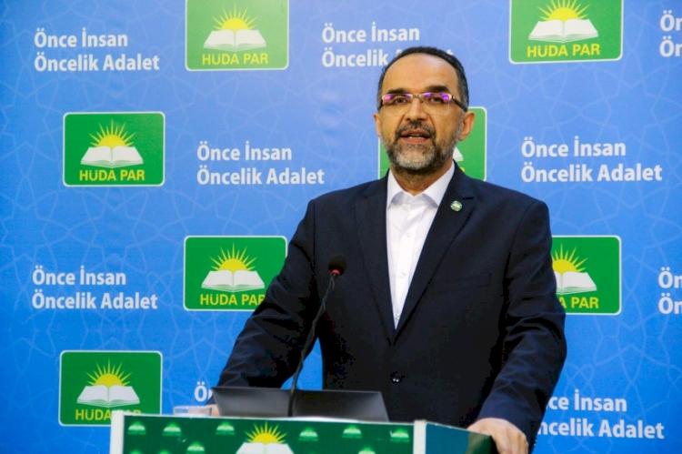 Sağlam'dan 'yargıda reform' açıklaması