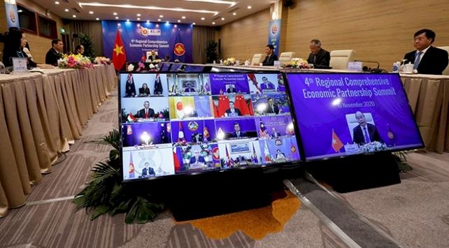 7 soruda dünyanın en büyük serbest ticaret anlaşması: RCEP