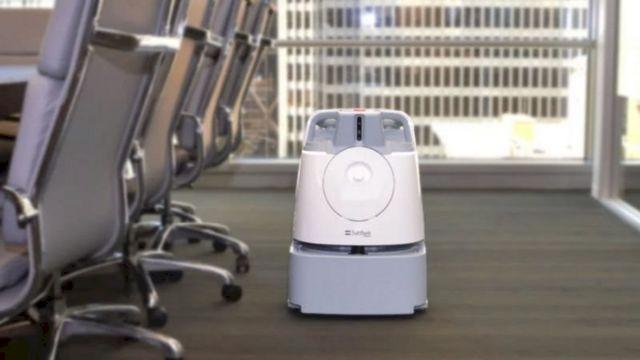 'Robot süpürgeler, evdeki konuşmaları dinlemek için kullanılabilir'