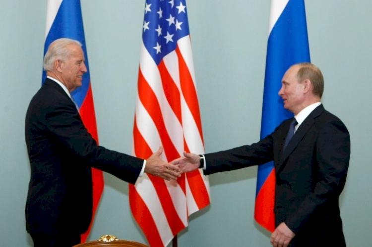 Putin: ABD ile ilişkiler zaten bozuk, bozuk olanı bozamazsın