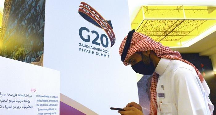 G20 zirvesi tartışmalarla başlıyor