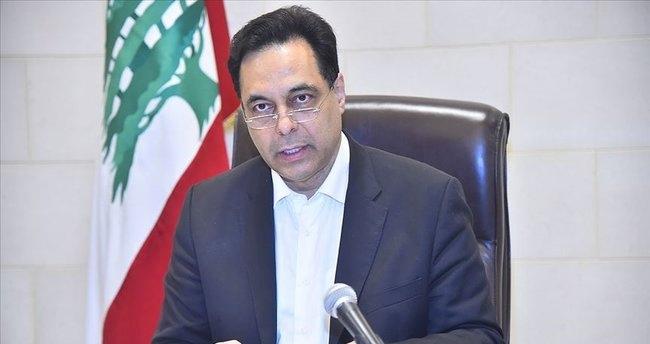 Lübnan Geçici Başbakanı Diyab: Yolsuzluk yeni bir tur kazandı