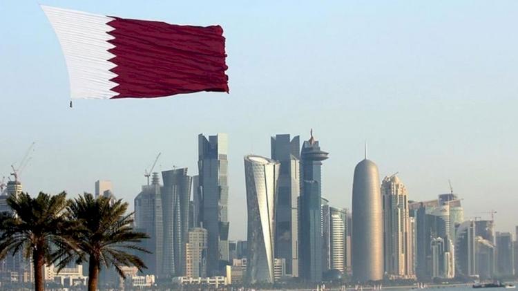 'Katar ekonomik kazanım elde etti'
