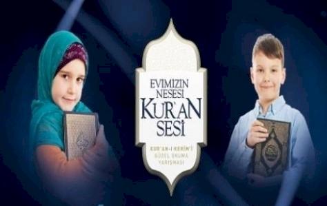 Diyanet'in uzaktan Kur'an eğitimine 55 bini aşkın kişi başvurdu