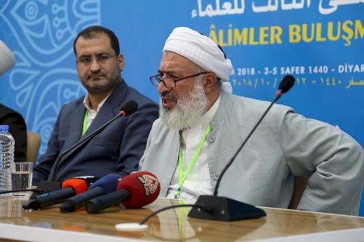 Molla Beşir Varol'dan Yunan Başpiskopos'a tepki: 'Asıl zorbalık yapanlar İslam coğrafyalarına bombalar yağdıranlardır'