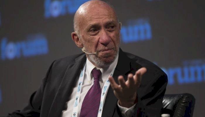 Siyaset bilimci Falk: İsrail 'apartheid'i ortadan kaldırana kadar Filistin meselesinde barışçıl bir gelecek oluşmayacak