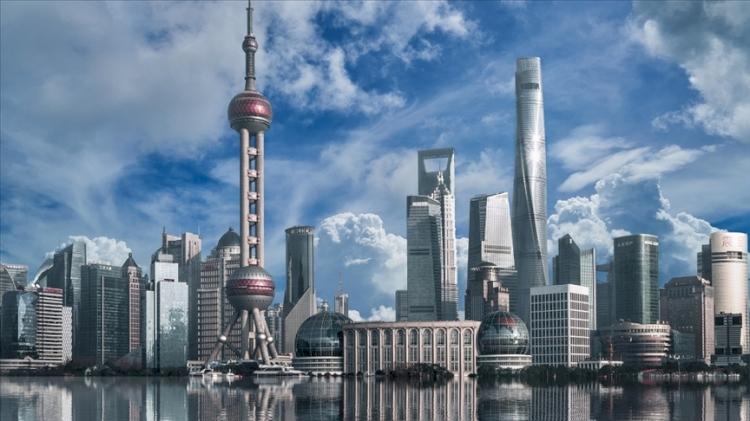 Çin mallarının dünya ticaretindeki payı 2020'de yüzde 14,5'e yükseldi