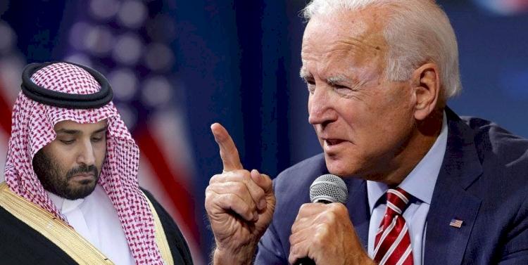 'Biden yönetiminde Prens Selman'a karşı ciddi bir antipati var'
