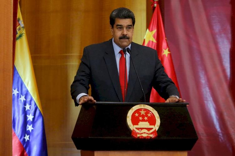 Maduro: Yaptırımların zararı 30 milyar dolar