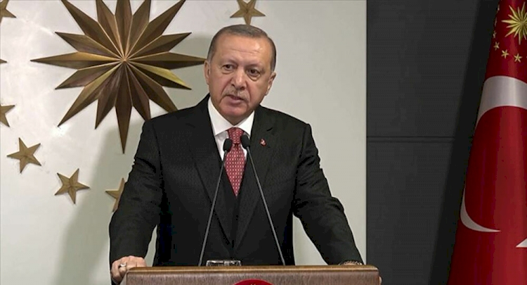 Erdoğan'ın açıklayacağı İnsan Hakları Eylem Planı'nda neler var?