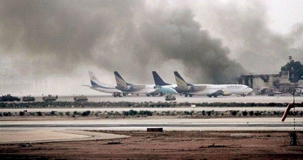 Husiler: 'Suudi Arabistan'ın Abha Havalimanı'nı vurduk'