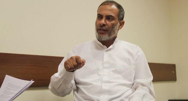 El Ğamri, Türkiye-Mısır arasındaki görüşme ile Mısır'daki İslam cemaatlerin son durumunu değerlendi
