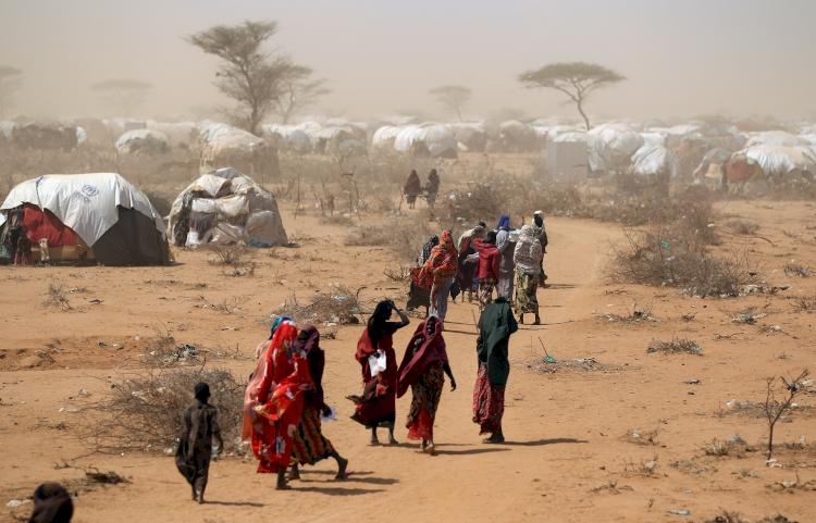 Kenya, mülteci kamplarının kapatılması için BM'ye 2 hafta süre verdi
