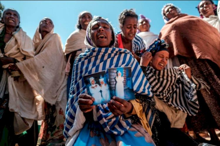 Etiyopya ile BM'den ortak soruşturma: Tigray'da katliam iddiası