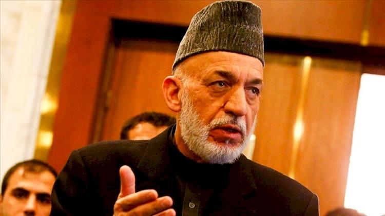 Karzai: 'Afganistan'da barış, ancak Afganlar arası anlaşmayla mümkün'