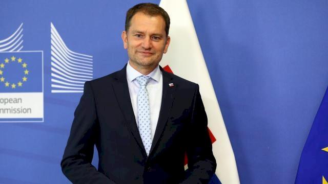 Slovakya Başbakanı Matovic istifa edeceğini duyurdu