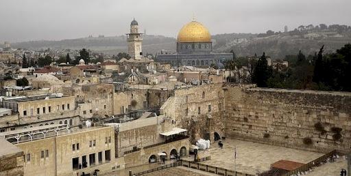 Filistin Yüksek Fetva Konseyi Kudüs'te toplu sürgüne karşı uyardı