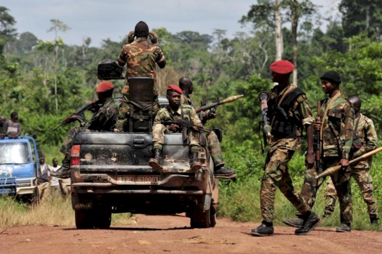 Etiyopya'nın Somali sınırında 5 gündür süren çatışmalarda en az 100 sivil öldü