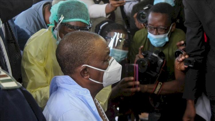Afrika'da Kovid-19 vakası sayısı 4 milyon 326 bini geçti