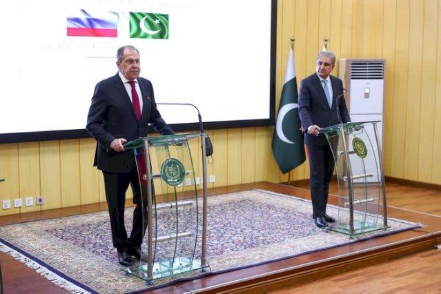 Kureyşi: Afgan barışında Moskova ile  yakın görüşleri paylaşıyoruz
