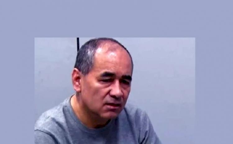 Doğu Türkistan İslami Hareketi ile görüşen Uygurlu 2 eski yönetici idam cezasına çarptırıldı