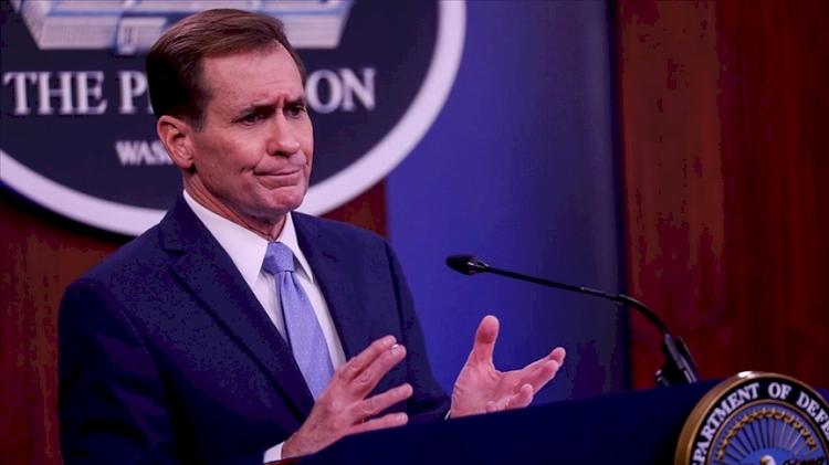 Pentagon, ABD askerlerinin Irak'tan çekilme tarihine ilişkin mutabakat olmadığını açıkladı