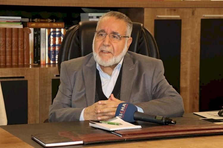 Mustafa Müslimê alimê Kurdistana Rojavayî wefat kir