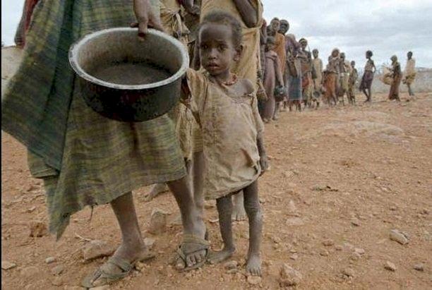 STK'lardan çağrı: 34 milyon insanı açlıktan kurtarmak için yardım edin
