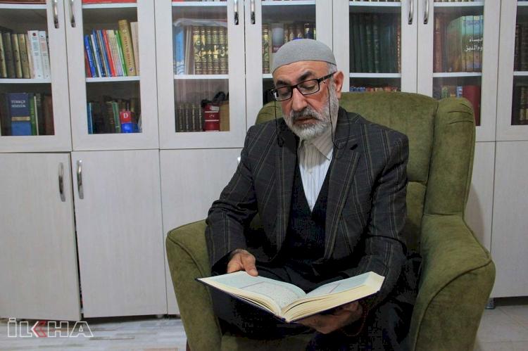 'Kur'an'ı engellemeye çalışmak Allah'a savaş açmaktır'