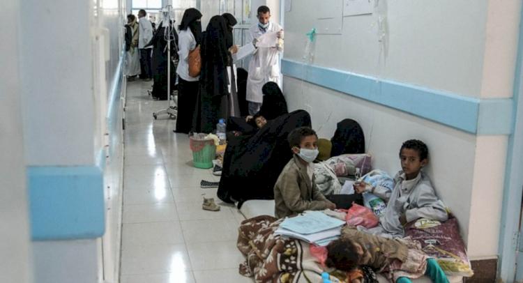 Yemen'de aşı kampanyası başlatıldı