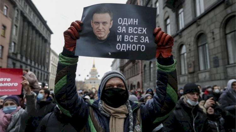 Rusya, Navalny'ye bağlı grubu, 'terör örgütleri' listesine ekledi