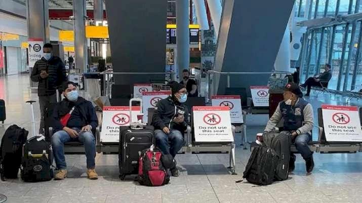Avustralya: Hindistan'dan dönen yolcular 5 yıl hapis cezasına çarptırılabilir