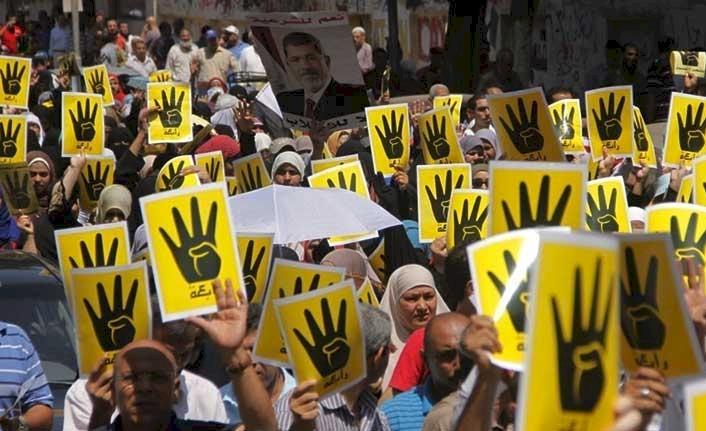 İhvan ve Mısırlı siyasi güçlerin temsilcilerinden Ankara'ya ziyaret