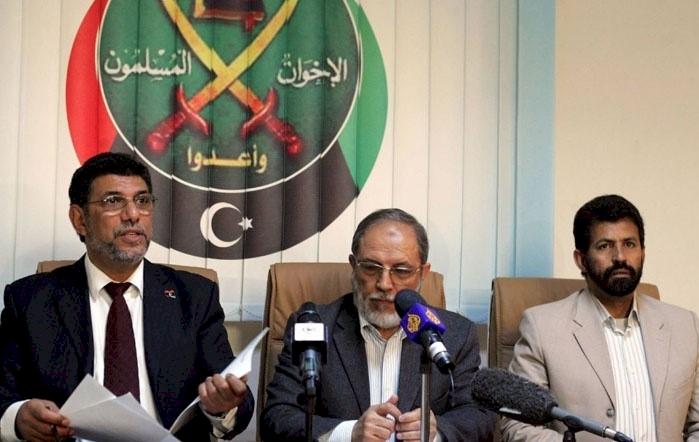 Libya İhvan'ı, 'Diriliş ve Reform Cemiyeti' adı altında faaliyetlerini sürdürecek