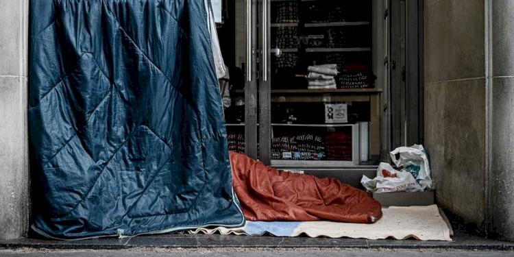 İsviçre'de tepki çeken 'evsizlerden kurtulma' planı