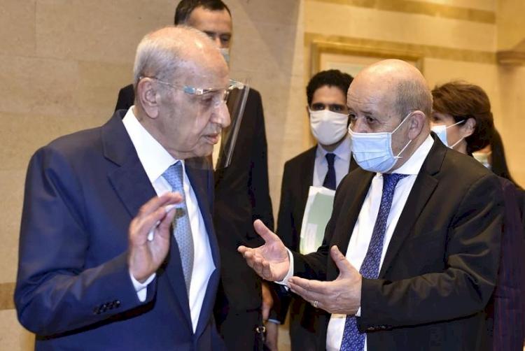Lübnan basını: Fransa Dışişleri Bakanı'nın ziyareti olumsuz bir havada geçti