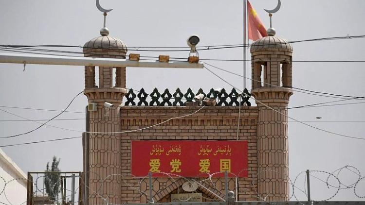 'Çin'in, Doğu Türkistan'daki camileri yıkımı sürüyor'