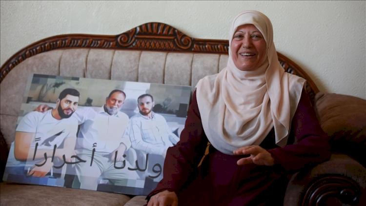 Hayatı İsrail işgaline karşı mücadeleyle geçen Ümmü Asif